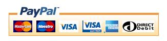 VillaRentalHols payment via paypal