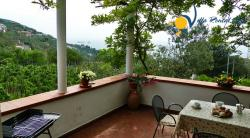 Holiday house in Marina del Cantone - Massa Lubrense - sleeps 6