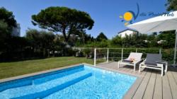 Luxury Villa to rent in Sorrento - Sorrento Coast - 4 Bedrooms - Sleeps 8 - Terrace and Pool