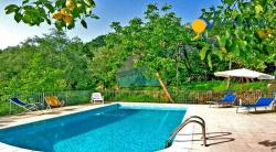 Holiday Apartment  in San Francesco / Massa Lubrense - Sorrento Coast - 2 bedrooms - Sleeps 4 - Terraced patio, Shared pool