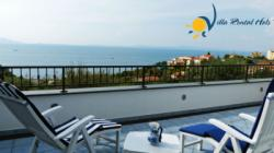 Holiday Apartment on Sorrento Coast - 3 Bedrooms - Sleeps 6 - Terrace with sea view.